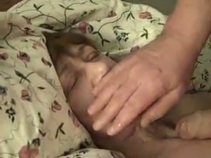 stories sex asleep drunk sleeping wife