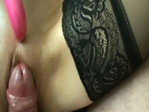 cum on pussy in taronto