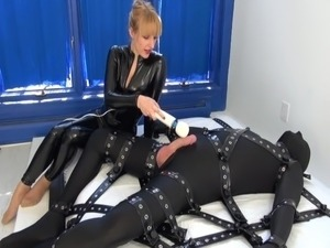 blackmail wife mistress