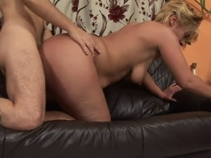 Teen hairy ass