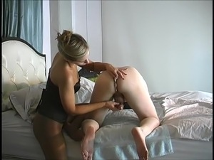 erotic prostate massage video