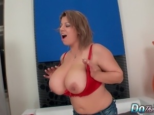 naked houston wife