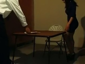 Sexy teachers having sex with students