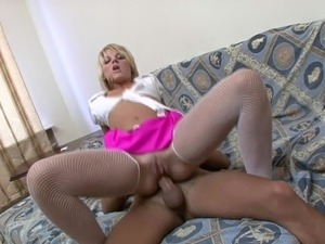 petite blonde galleries