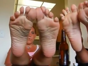 BARE FOOT & Soles vs soles