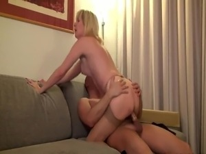 pantyhose handjob movies