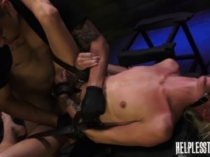 amateur videos bdsm assfucking
