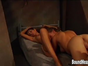 couples sex slave video