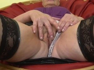 granny amateur webcam