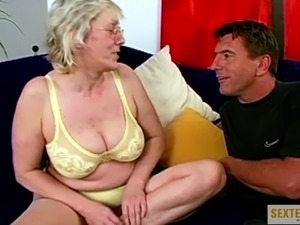 mature german granny free movies