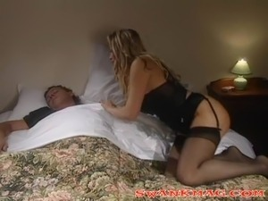neighbor fuck sleeping wife