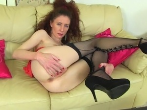 skinny mature sex