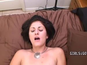mature mom creampie videos