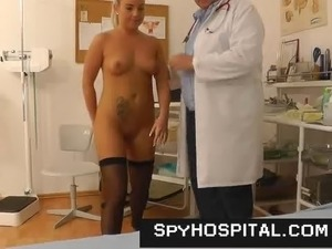 Hot doctors sex