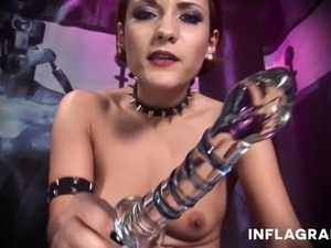 kinky mature sex movies