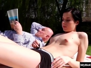 outdoor wife fucking videos