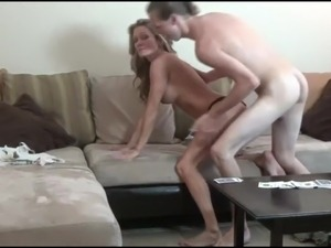 asian mom and son sex