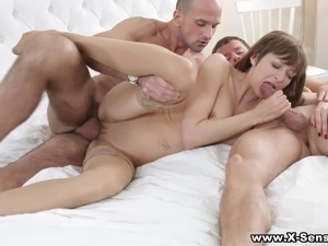 seymour butts anal surprise party