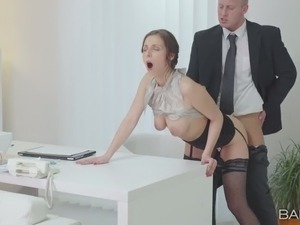 office party fuck video