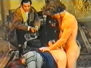 classic interracial porn stars