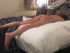 hotel slut wife creampie pussy video