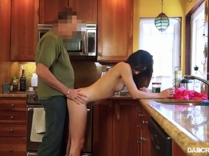 blowjob home made girlfriend tram
