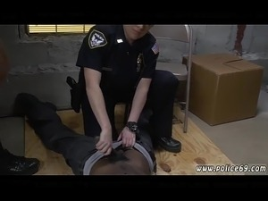 magic movies police interracial