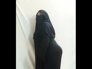arabian anal video