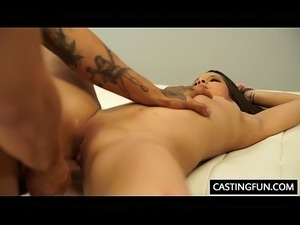 amateur porn casting audition videos