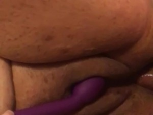 mature bbw anal video