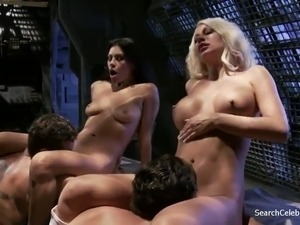 all hollywood and celebrity sex video