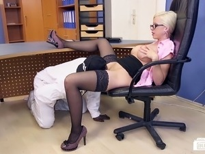 tight teacher pussy