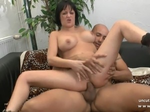 moms anal sex with son