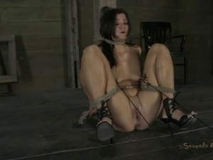 mature bdsm dominatrix sex