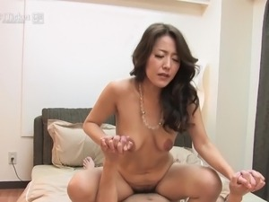 mature japanese cunt