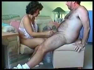 Home made anal sex