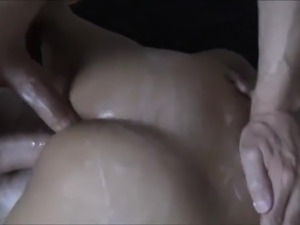 amazing interracial anal penetration