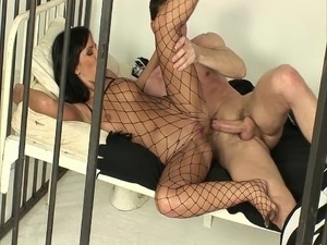 group sex in prison online