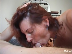 Granny anal sex videos