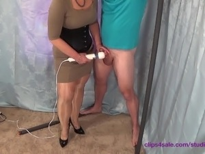 porn star pantyhose tease video