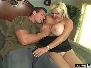 couple watch porn and fuck