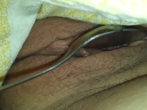 wife sleep sex