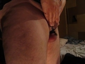 filled moms pussy with cum