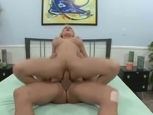 husband sneeks cock into wives ass