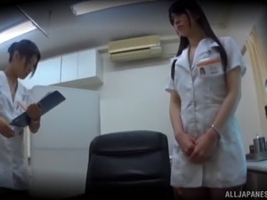 Nurse sex movies