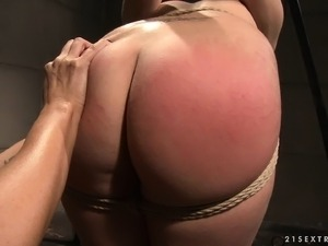 black dominatrix white slave girl