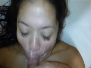 nastyboards asian blowjob video