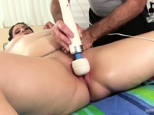 japanese oil massage sex