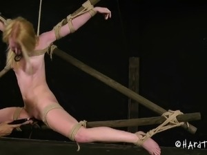 bdsm torture of young girls