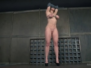 sexy girls tortured